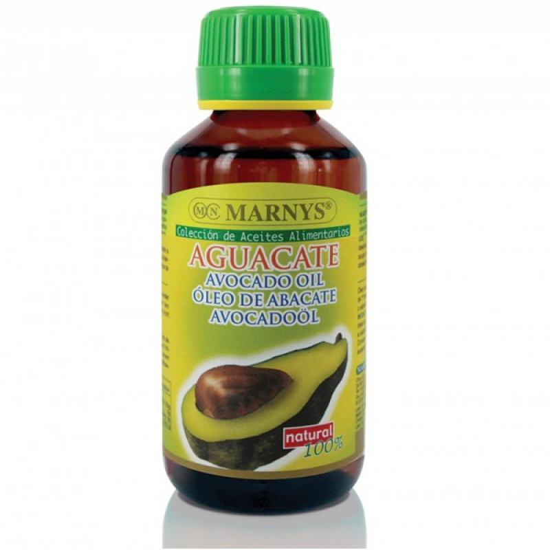 Aceite de Aguacate Alimentario 125 Ml