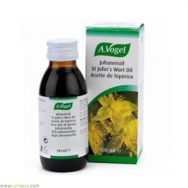 Aceite de Hipérico Protector 100 Ml