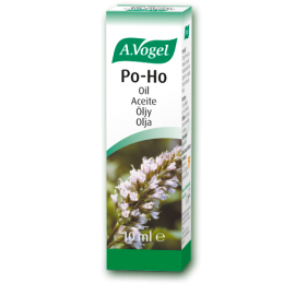Aceite Po-Ho 10 Ml
