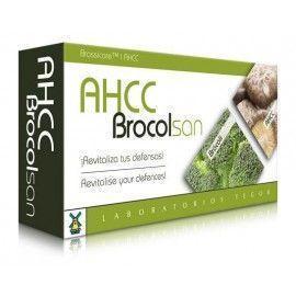 Ahcc Brocolsan 60 Cap