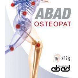 Abad Osteopat 16 Sobres