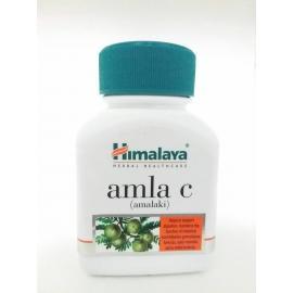 Amla C (Amalaki) 60 Cap