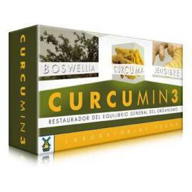 Curcumin 3 30 Comp