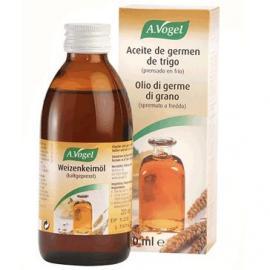 Aceite de Germen de Trigo 100 Ml