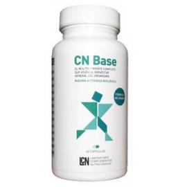 Cn Base 120 Cap