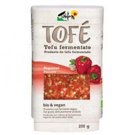 Tofu Fermentado Sabor Pimientos
