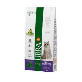 Pienso Gato Adulto Esterilizado 1.5 Kg Libra Affinity