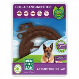 Collar Anti-Insectos Menforsan Perros