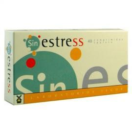 Sin Estress 30 Comp Tegor