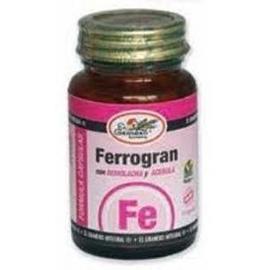 Ferrogran 45 Cap 650Mg E.G.